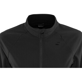 SQUARE Active Multifunction Jacket Dame black